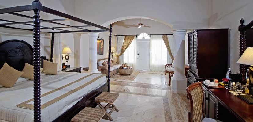 Luxury bahia principe cayo levantado samana bahia for Hotel luxury cayo levantado