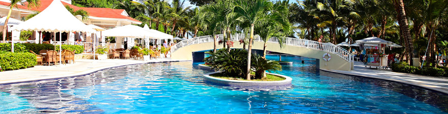 Luxury Bahia Principe Cayo Levantado - Adults Only - All Inclusive